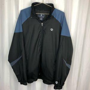 a2bbaed1c60592 Champion Jackets   Coats